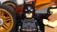 【吐槽向】《蝙蝠侠和他的小伙伴》01 蝙蝠之屎