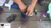 Sharing 知识分享 洗鞋