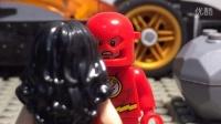 【吐槽向】《蝙蝠侠和他的小伙伴》02 最快的淫