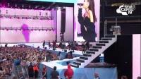 [CeoDj小强独家]Ariana Grande - One Last Time (Summertime Ball 2015)