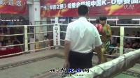 《中国K-O拳赛》周年乐 VS 王明甲
