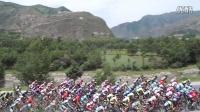 2015环青海湖国际公路自行车赛第三赛段视频集锦(中文)