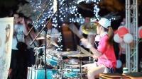 2015-06-06羅小白&金士頓商演-第四場(加碼曲追追追-)【藍天攝】