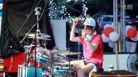 2015-06-06羅小白&金士頓商演-第三場【藍天攝】