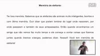 Expressões Idiomáticas em português. (Vídeo 1)