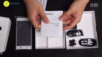 索尼 Xperia Z3+开箱