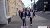 [悸花字幕组]Reaction to gays in Russia social experiment-简体中字