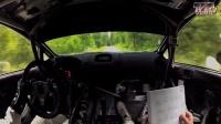 【拉力车载】第1期WRC比赛实况 看赛车手如何完美操控赛车