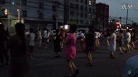 疯狂广场舞