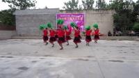 新建村花姐广场舞舞动中囯