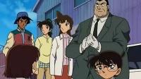 【名侦探柯南】OVA3 柯南与平次与消失的少年