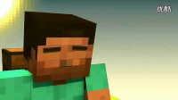【Minecraft动画:Slamacow】1.Experiencing SkyBlock_标清_标清