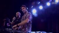 DJ現埸打碟 Showtek - Tomorrowland 2015