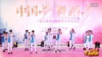 松滋快乐舞蹈十周年洈水专场表演