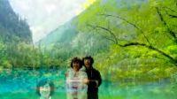 春天的故事(1)—— 四川之旅