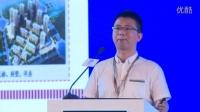 陈小平  中南建设集团董事,中南地产集团总裁