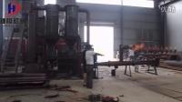 秸秆气化设备,生物质气化炉,无烟环保气化炉-捷恒机械