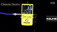 NUX LOOP CORE乐句循环录音效果器 Mike Hermans演示视频