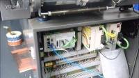 全自动高速数控模切机烫金机控制系统