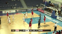 2015年世界女篮U19锦标赛小组赛:中国vs埃及