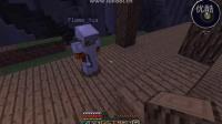 Minecraft我的世界黑影传说多人圈中圈空岛生存第三集