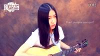 【老夏吉他】魔方吉他学员 小明《the story》