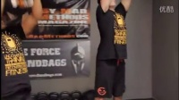 Fitness Is Function Sandbag Workout DVD