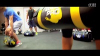 Jordan Fitness Certification Promo- Sandbag Coach