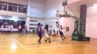 温州篮球首席小前锋