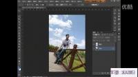 Photoshop cs6官方基础入门到精通教程 第二课 矩形选框工具