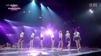 【Live混合】AOA - 勇敢兄弟四部曲 (短裙.短发.猫步轻悄.怦然心动)