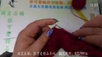 依可爱完美编织--女装圆摆时尚毛衣套衫3