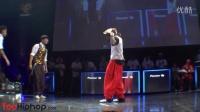 WDC 2015 Locking决赛 UnorthoLockX FireLock & Lil B vs Ducky & Jay