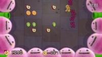 【库力呀解说】WiiU《毛线耀西》完美过关攻略解说World2(1)