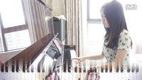 枫-周杰伦 纯钢琴