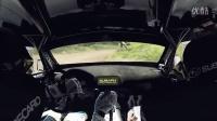 【拉力车载】第2期 美洲拉力赛 斯巴鲁车队-大卫 希金斯驾驶翼豹