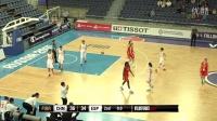 2015年世界女篮U19锦标赛小组赛:中国vs西班牙