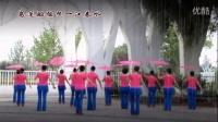 原来舞友乐 北京长阳红叶广场舞   《江南梦》  编舞:茉莉