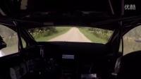【拉力车载】第3期 爱沙利亚拉力赛 标致208 Rally Estonia / Peugeot 208 t16 R5 ERC
