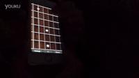 真的爱你手机吉他solo.MOV