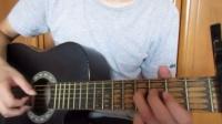 吉他弹唱-默(那英)