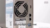 4盘位 威联通QNAP TS-453S Pro NAS