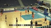 2015年世界女篮U19锦标赛小组赛:荷兰vs阿根廷