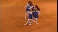 中国舞考级一级游戏