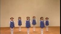 中国舞考级一级摆臂