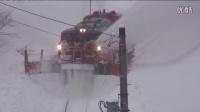 美国铁路除雪