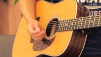 【玄武吉他教室】超绝扫弦教学 第四部分 上扫的音色控制