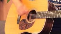 【玄武吉他教室】超绝扫弦教学 第七部分 扫弦强弱音区层次处理