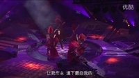 【陈小春】岁月友情演唱会Live2015【1080p】