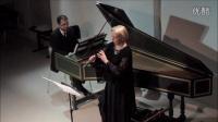 Michala Petri and Mahan Esfahani : Corelli Sonata in G-Maj